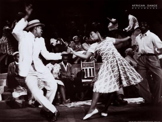 clases de swing en Sevilla